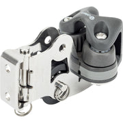 Allen 30mm Flip Flop Block with Ball Bearing Cleat