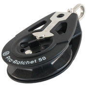 Allen 50mm Single Pro-Ratchet Block