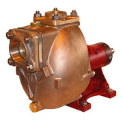 "1½"" Bronze Self-priming Centrifugal Pump  AM40D"