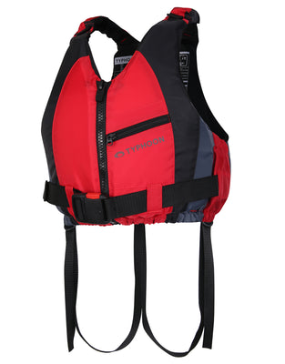 AMROK - DELUXE Sports Buoyancy Aid Life Jacket  Vest style Great for Sailing, Canoeing, Kayaking and Paddle Boarding