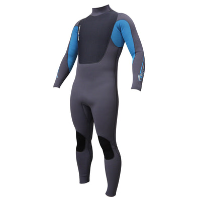 ARCTIC Mens 5/4/3mm GBS WINTER Wetsuit m blue