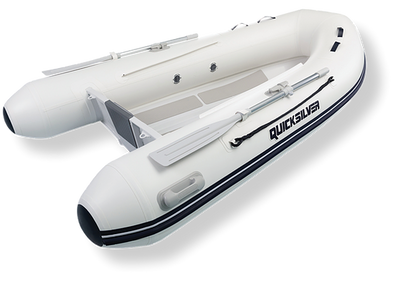 ALU-RIB ULTRA LIGHT 270/290 Quicksilver Inflatable Boat