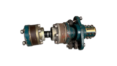 GKN Aqua Drive Flexible anti vibration drive coupling
