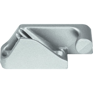 Clamcleat 6mm Side Entry Starboard MK2 Silver  CL217MK2/R  CL217MK2