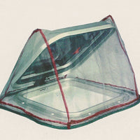MariNet 70 – Hatch Mosquito Net – Large Hatch