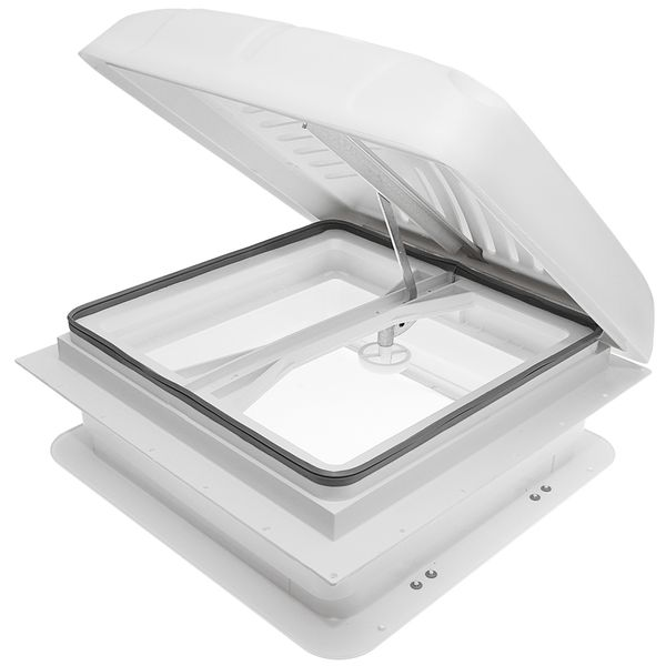 Euro Vent Roof Light Assembly - 88205
