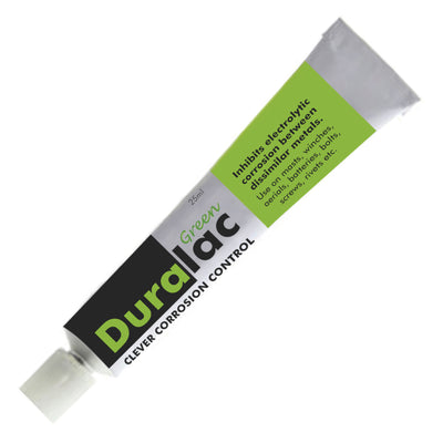 Duralac Green Jointing Compound
