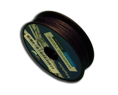 Black Whipping Twine