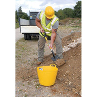 Fibreglass Shafted Builders Shovel - 57567