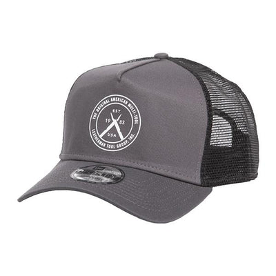 Leatherman Trucker Cap