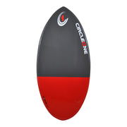43inch Epoxy Fibreglass EPS Skimboard 43 inch red