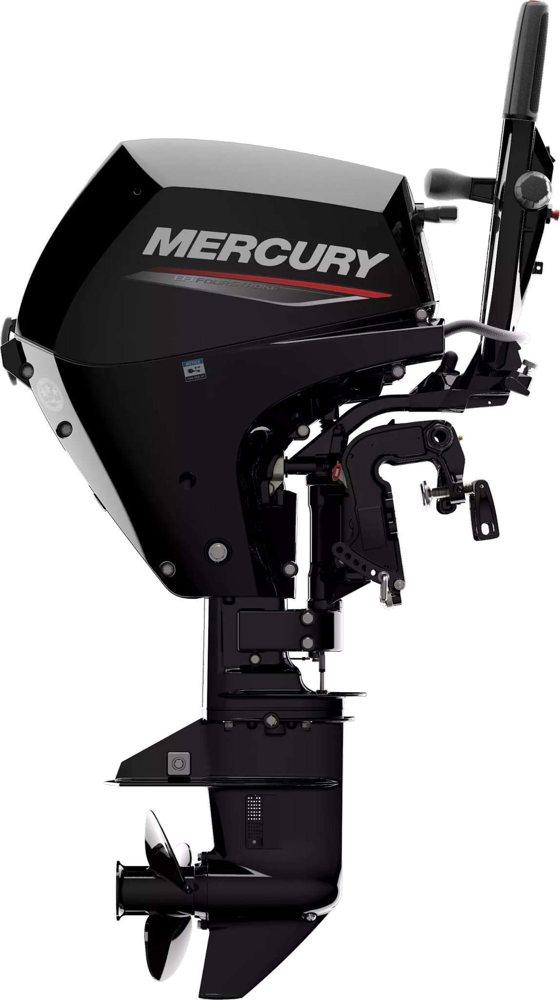 Mercury 10 FourStroke Outboard Engine - 10 HP