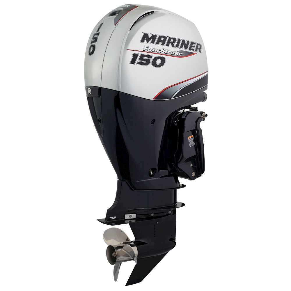 Mariner FourStroke Outboard Engine - 150 HP