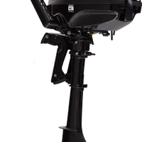 Mercury 2.5 FourStroke Outboard Engine - 2.5 HP