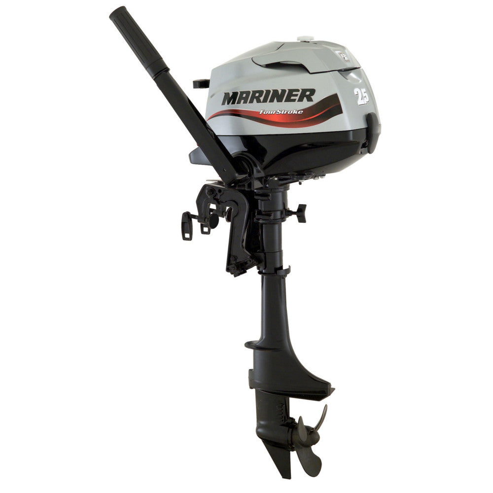 Mariner FourStroke Outboard Engine - 2.5 HP