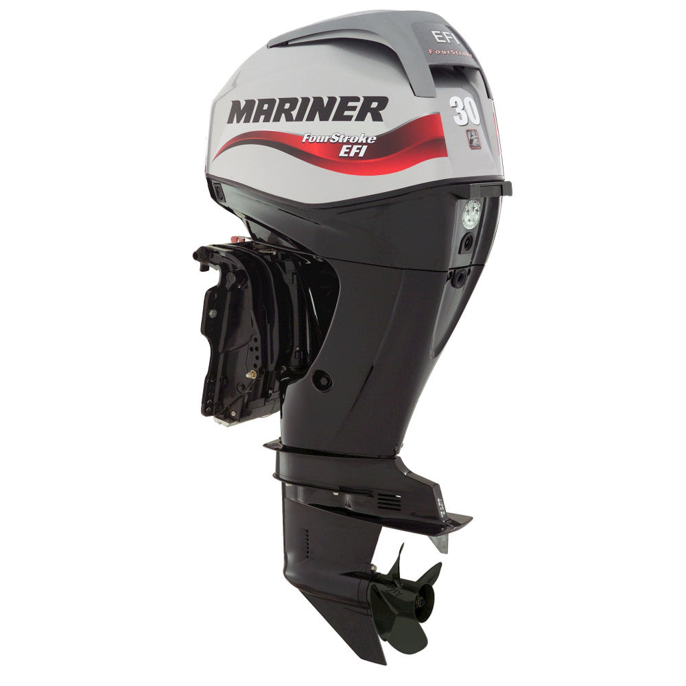 Mariner FourStroke Outboard Engine - 30 HP
