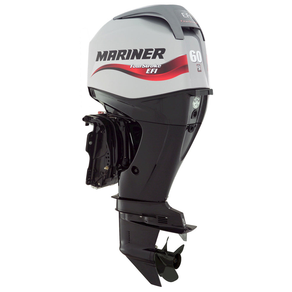 Mariner FourStroke Outboard Engine - 60 HP