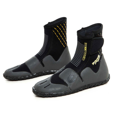 FAZE 3mm Kids Wetsuit Boot xs-uk12