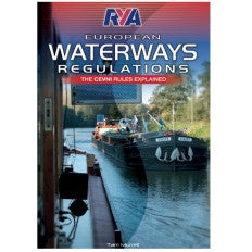 RYA European Waterways Regulations - 2nd Edition