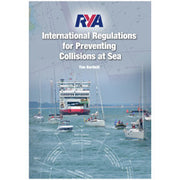 RYA International Regulations for Preventing Collisions at Sea - 2nd Edition