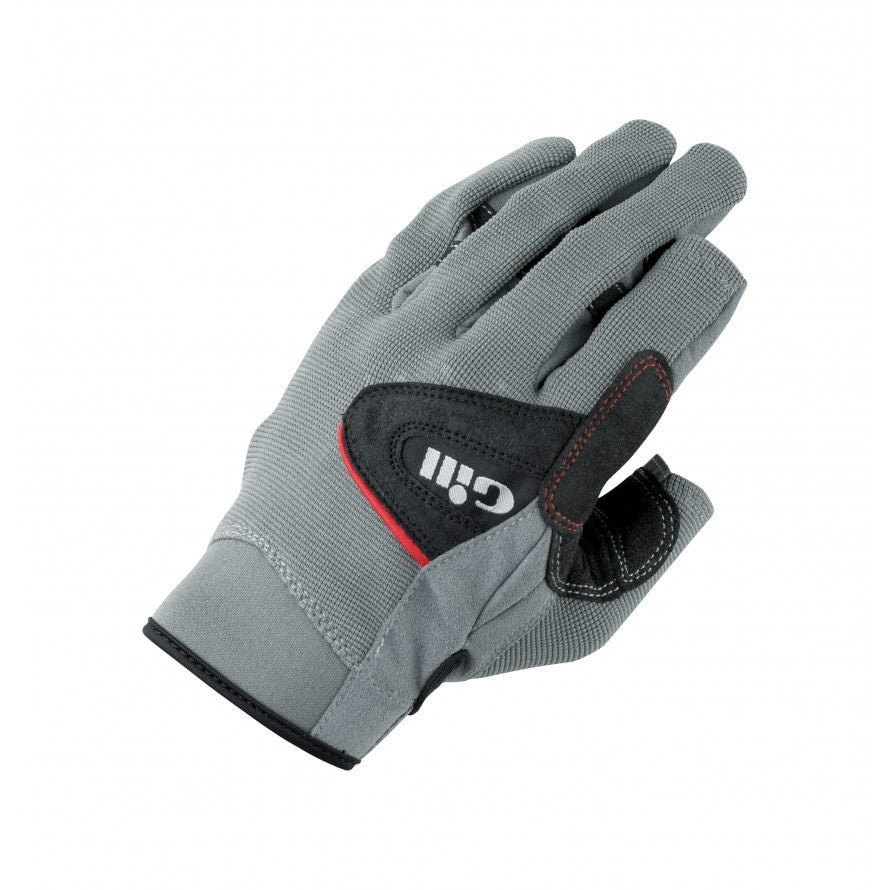 Gill - Deckhand Gloves - Long Fingered - 7051