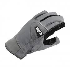 Gill - Deckhand Gloves - Short Fingered - 7042J
