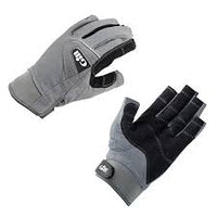 Gill - Deckhand Gloves - Short Fingered - 7042