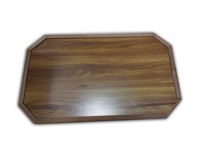 Lagun Medium Rimini Melamine Table Top (601)