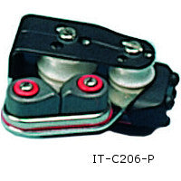 IYE C Series 4 to 1 Control End with Cleat