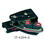 IYE K Series 3 to 1 Control End with Cleat
