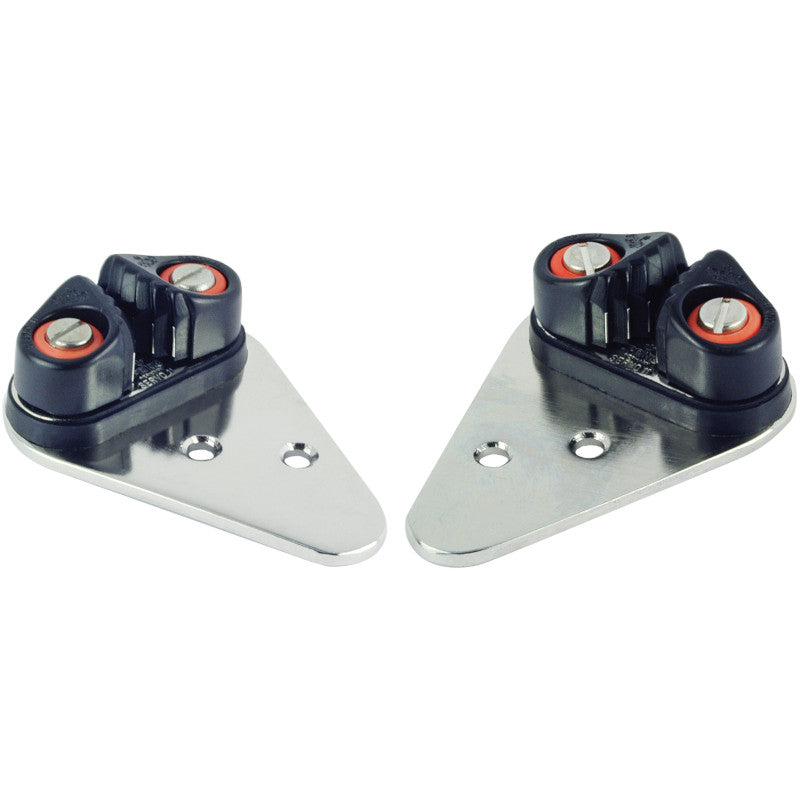 IYE K Series Traveller Cleat Assembly