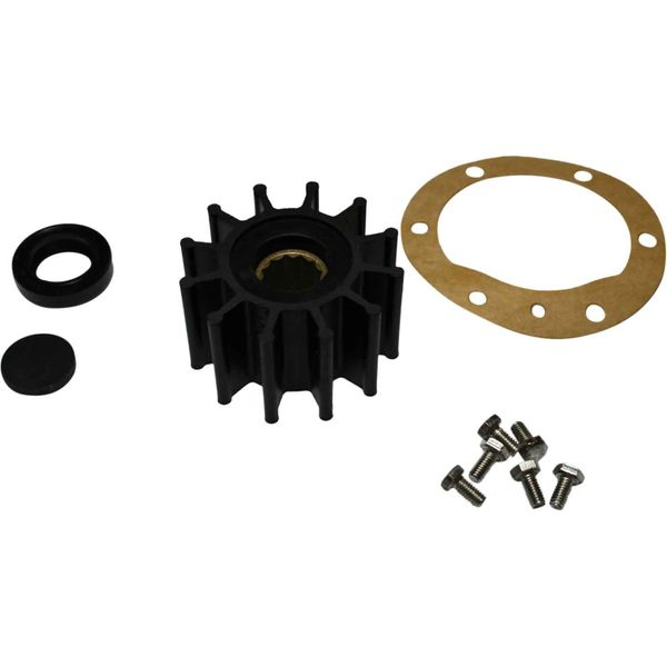 Jabsco SK384-0101 Service Kit for Flexible Impeller Pumps  JAB-SK384-0101