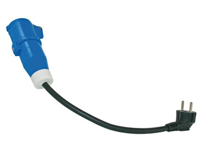 Adaptor-cable RPA/CEE - by Talamex