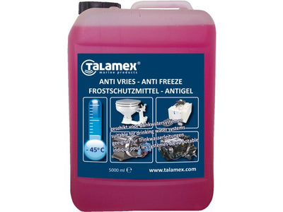 Anti Freeze - by Talamex