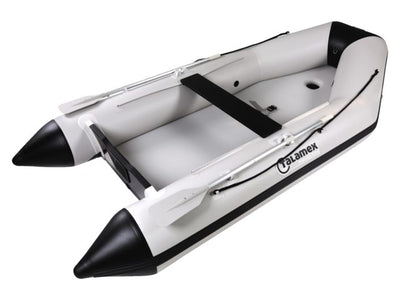 AQUALINE QLA  - AIR FLOOR - Quick to Set Up - Talamex Inflatable Dinghy