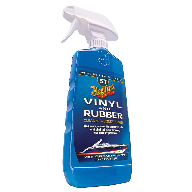 Meguiar's Vinyl & Rubber Cleaner No.57