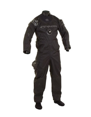 Spectre Drysuit (back entry version)
