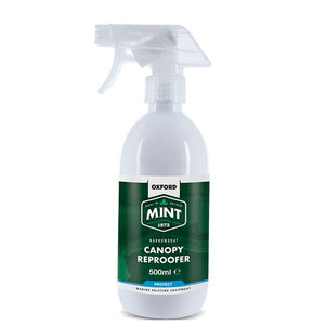 Oxford Mint Narrowboat Canopy Reproofer 500ml - OC152NB