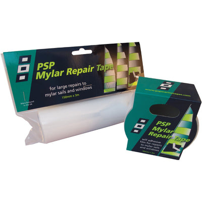 PSP Mylar Sail Repair Tape