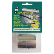 PSP Spray Stop Tape