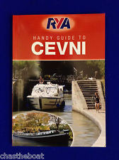 RYA Handy Guide to CEVNI European ICC Inland G106