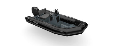 Zodiac PRO CLASSIC 420 RIB Full Package
