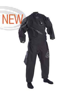 Spectre Ladies Front Entry Drysuit