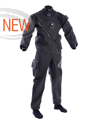 Spectre Drysuit (Front entry version)