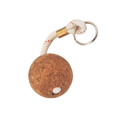 Floating Cork Keyring  D3100022  TRD3100022