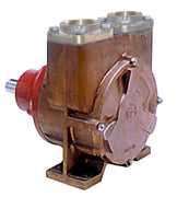 "2½"" Bronze Regenerative Turbine Pump  TS65B15"