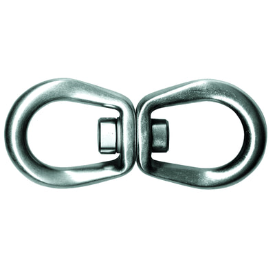 T40 Large/Large Bail Swivel  TY1240-LL  TY1240-LL