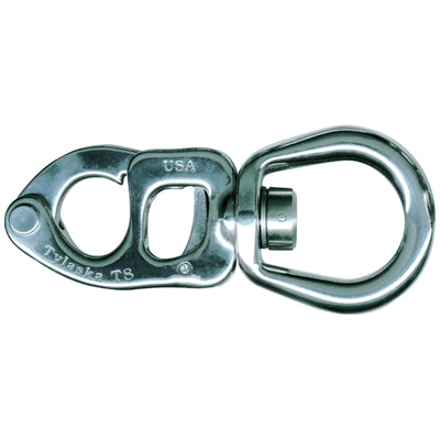 T8 Large Bail Snap Shackle 92.1mm  TY1008-L  TYT8L