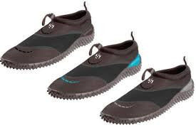 Typhoon International - Swarm Aqua Shoe