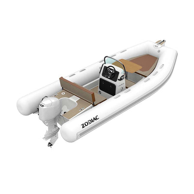 Zodiac MEDLINE 500 RIB Full Package
